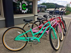 Coeur d'Alene Bike Company