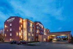 DoubleTree by Hilton Hotel North Salem