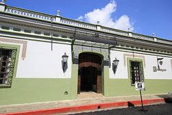Holiday Inn San Cristobal - Espanol