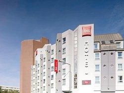 โรงแรมไอบิสโคโลญเซ็นทรัม