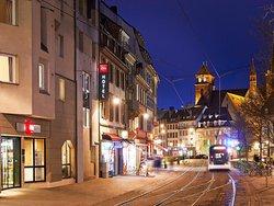Ibis Strasbourg Centre Petite France