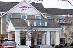 Hampton Inn South Kingstown - Newport Area