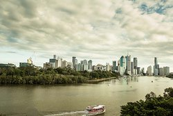 Brisbane Photography Tours