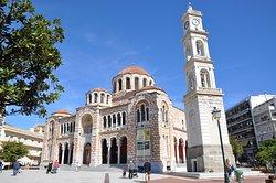 St. Nicholas Metropolitan Cathedral