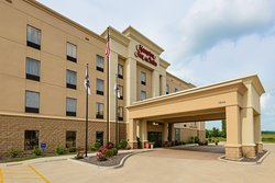 Hampton Inn and Suites Peoria at Grand Prairie