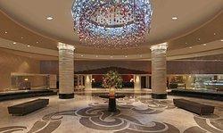 Hilton Chennai