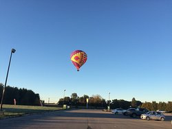 Skyward Balloons