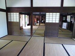 Izumi City Public Samurai Residence Saishotei