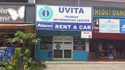 Uvita Information Center