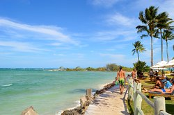 Terceira Praia