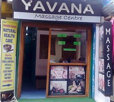 Yavana Massage