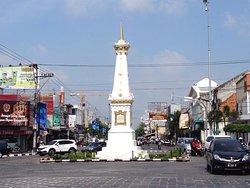 Yogyakarta Monument