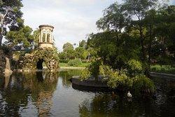 Parque Can Vidalet
