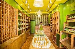 Lemongrass House Vietnam