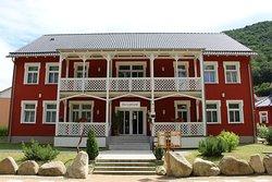 Hotelpark Bodetal
