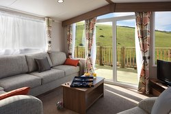 Woolacombe Sands Holiday Park