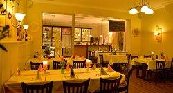 Restaurant Alexandra