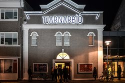 ‪Tjarnarbio Theatre and Café‬