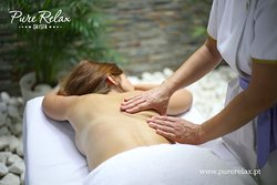 Pure Relax-Day Spa