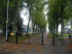 Rockingham Road Pleasure Park
