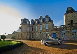 Chateau du Bois-Guy
