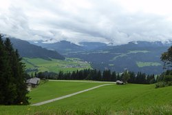 Alpengasthof Stallhäusl