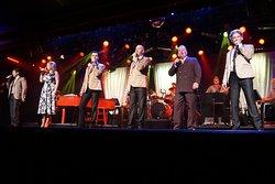 New South Gospel Show