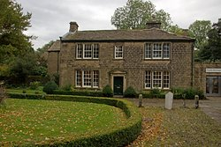 Pendle Heritage Centre