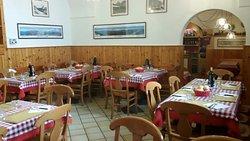 Ristorante e Pizzeria Miravalle