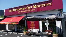Les Domaines Qui Montent Bordeaux-Eysines