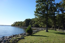 Thomas Point Park