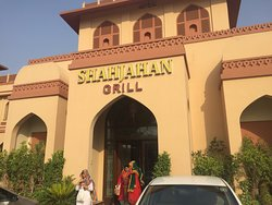 Shahjahan Grill