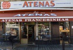 Cafe Atenas