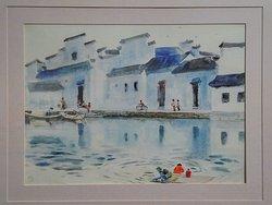 Gu Yuan Museum of Art