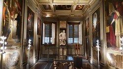 米开朗基罗故居博物馆