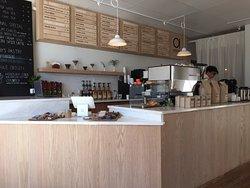 Around Cafe