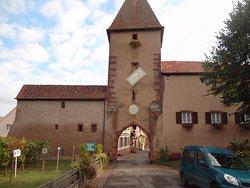 Village d'Ammerschwihr