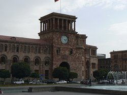 Yerevan Free Walking Tour