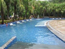 天子温泉旅游度假区珑泊湾大酒店
