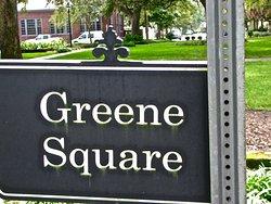 Greene Square