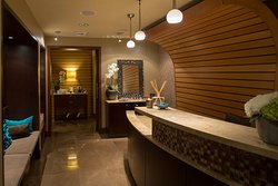 The Spa at Loews Hotel 1000