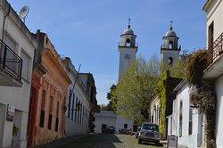 Barrio Historico
