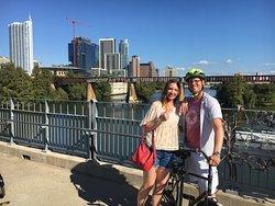 Bike and Brew ATX