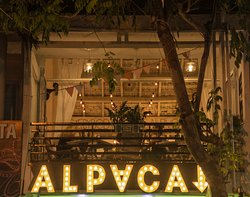 Alpaca Homestyle Cafe