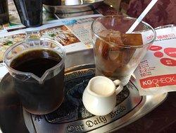 Jiao Dian Coffee