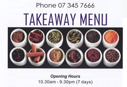 Great Spice Indian Takeaway