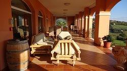 Hotel Villa Susanna degli Ulivi