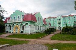 Alexandria-Peterhof