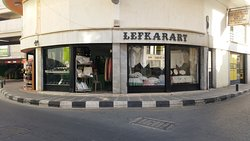 Lefkara Art