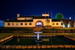 Malaga Aeronautical Museum